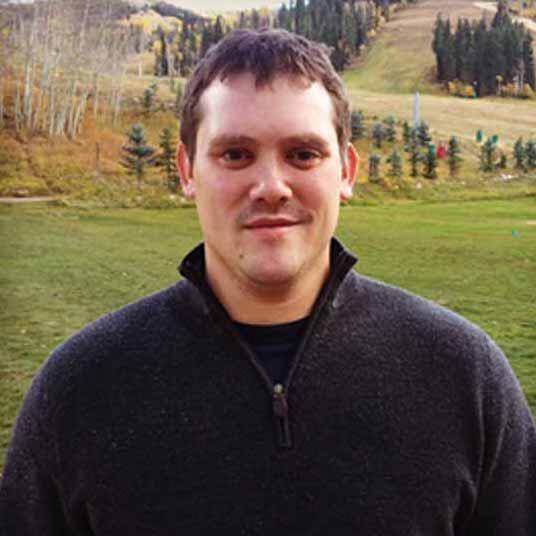 Christopher Lane Profile